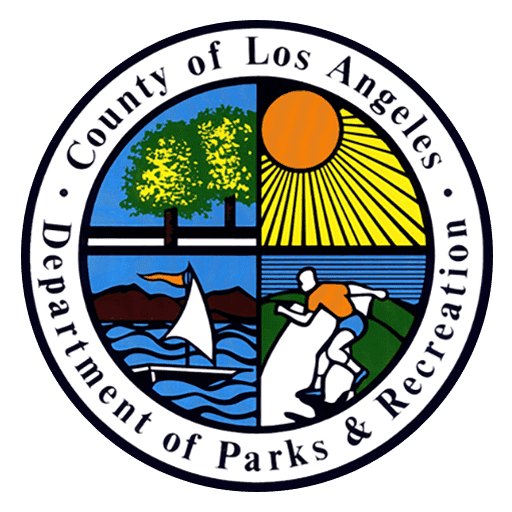 County of Los Angeles Department of Parks & Recreation seal