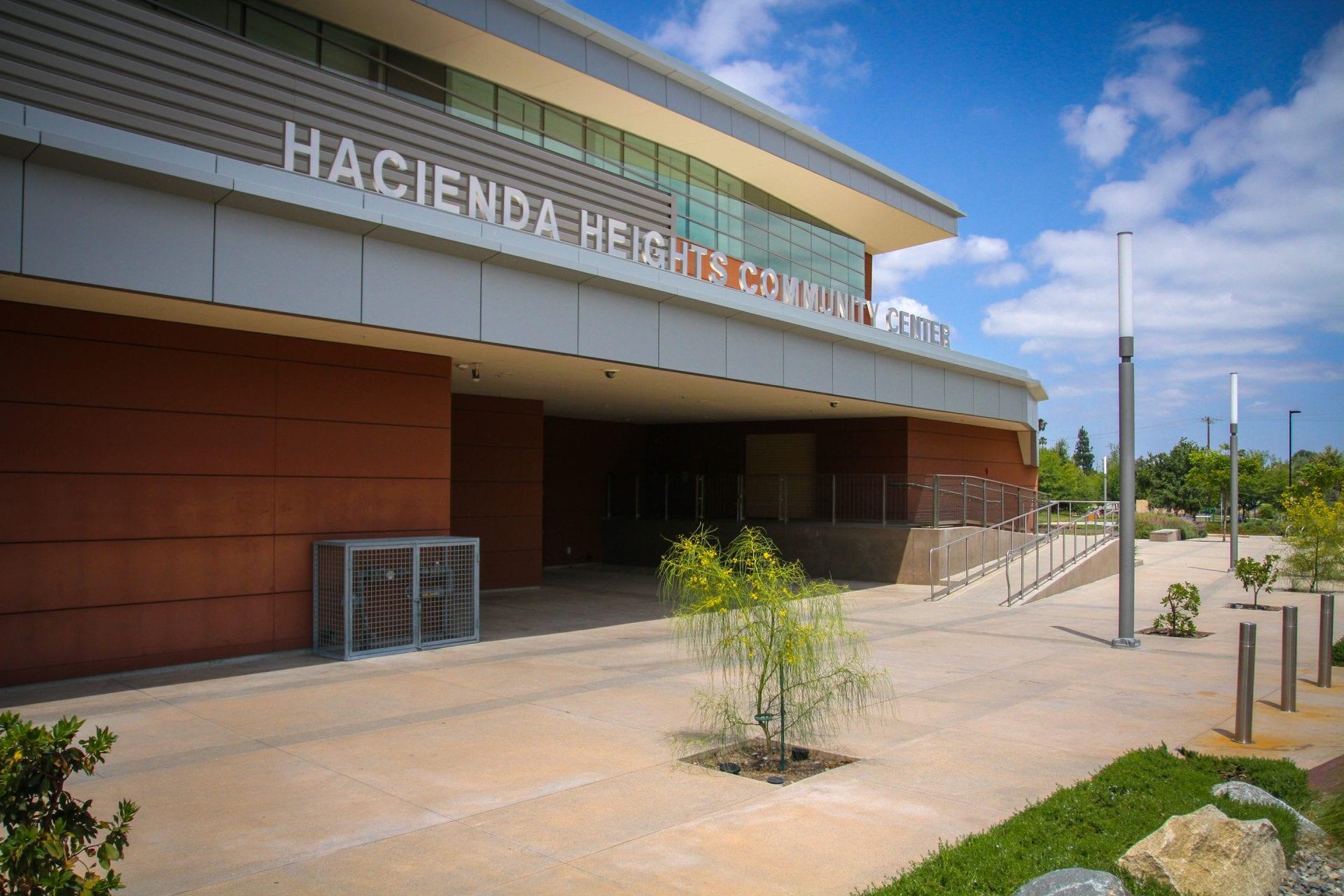 Haciendaheights Communitycenter Of X on Aztec Dance Fitness