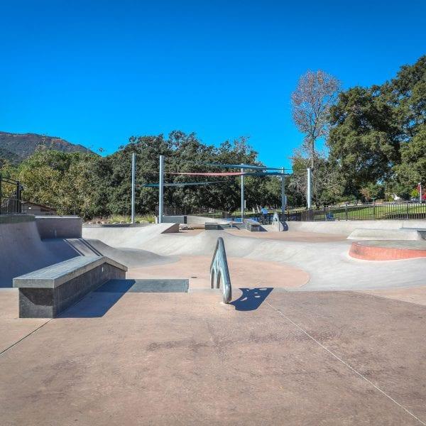 Crescenta Valley Community Regional Park – Parks & Recreation