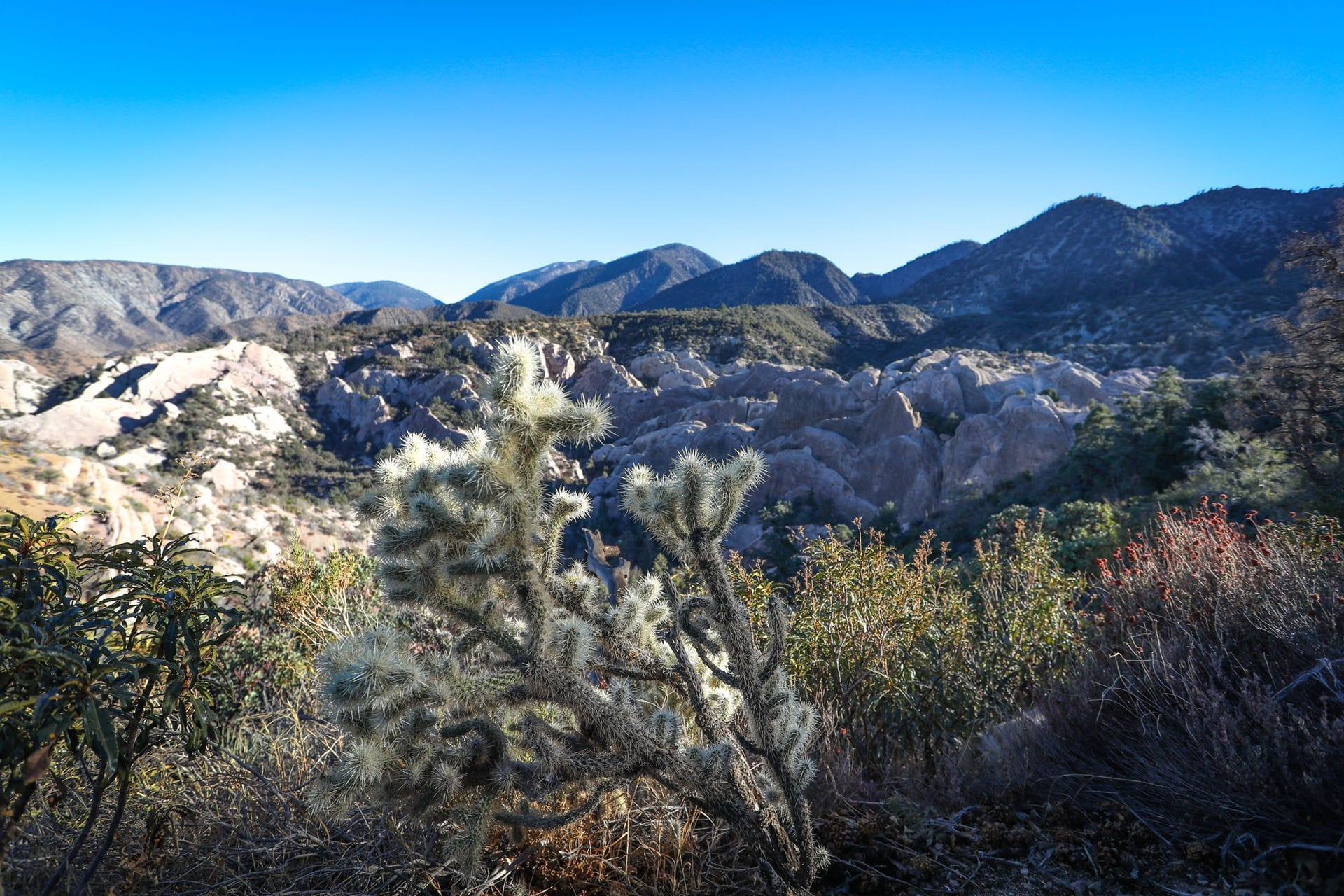 devil's punchbowl natural area and nature center – parks & recreation