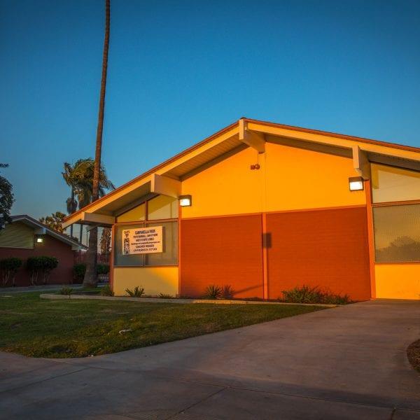 Park office facility