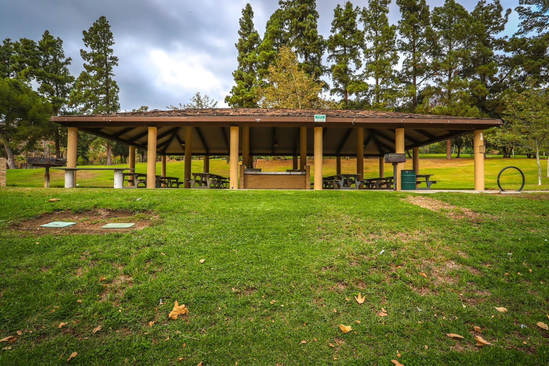 Veterans Memorial Community Regional Park Parks Amp Recreation