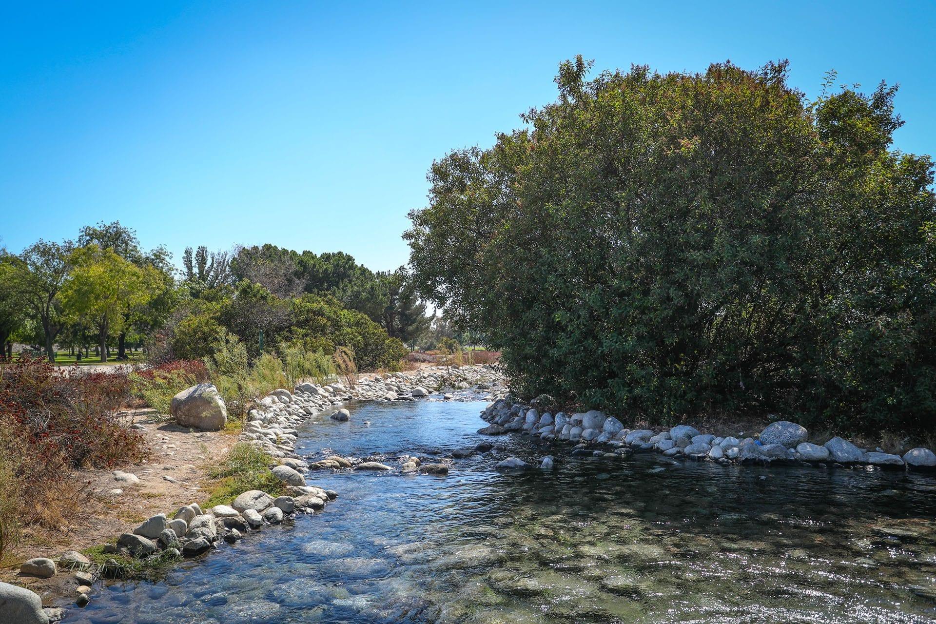 Santa Fe Dam Recreational Area Parks Amp Recreation