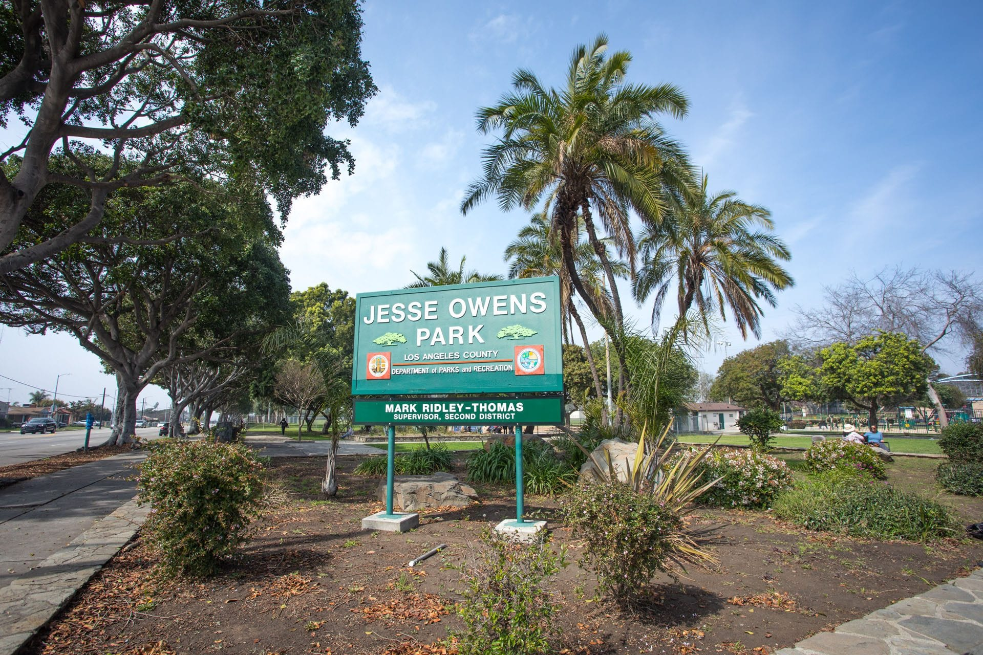 Spring Snow In Owen Conservation Park >> Jesse Owens Community Regional Park Parks Recreation