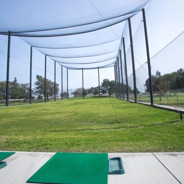 Maggie Hathaway Golf Course range