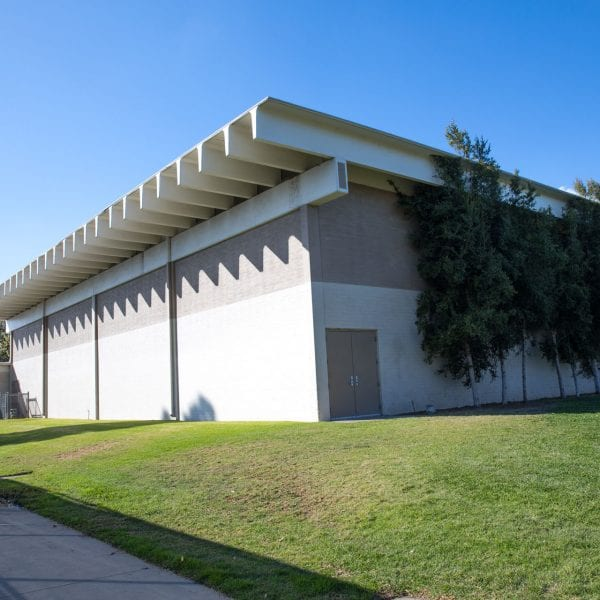 Athens Park Gymnasium