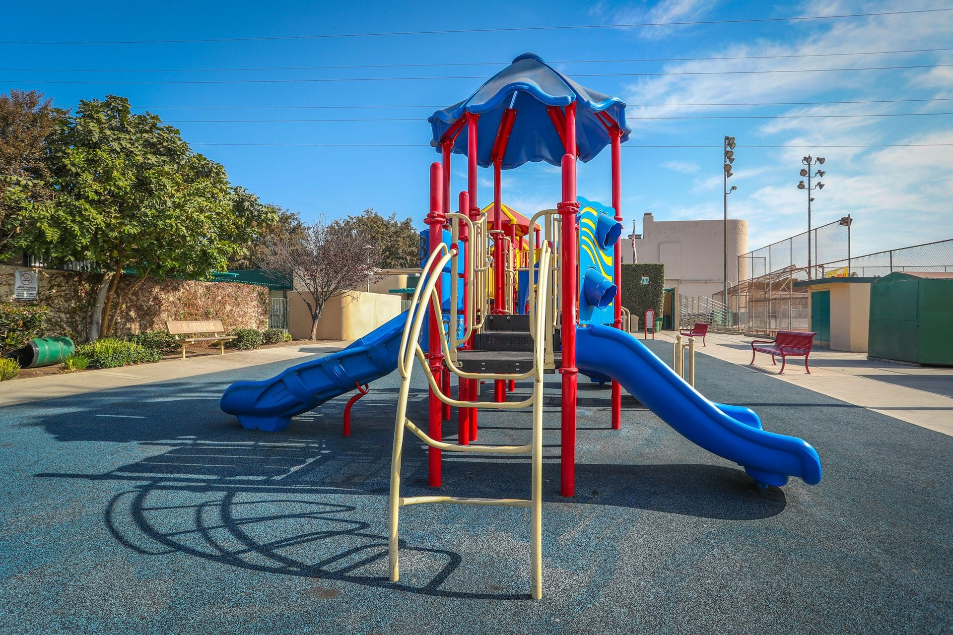 Recreation parks, outdoor recreation: a selection of sites