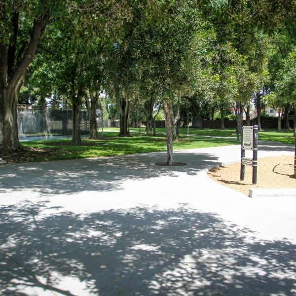 A Picture of Rowland Heights Park