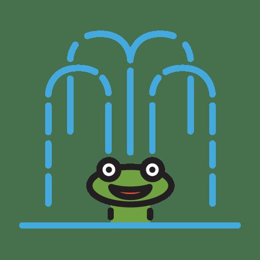 Splash Pads icon