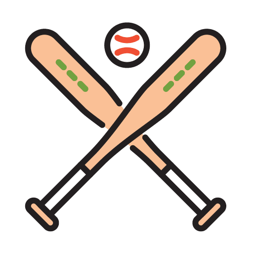 Baseball/T-Ball icon