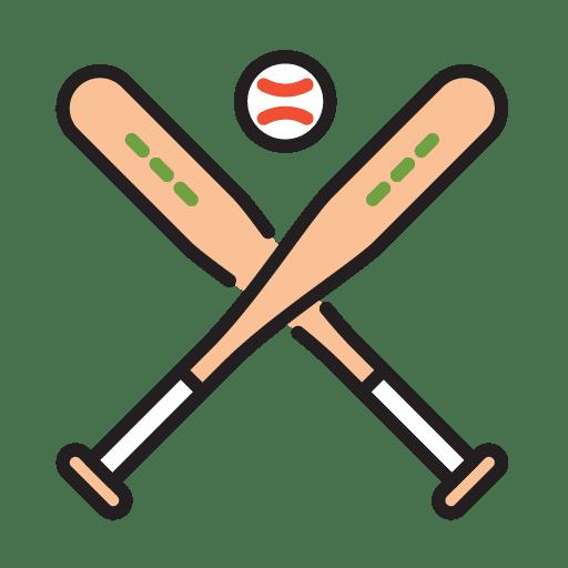Baseball/T-Ball icon
