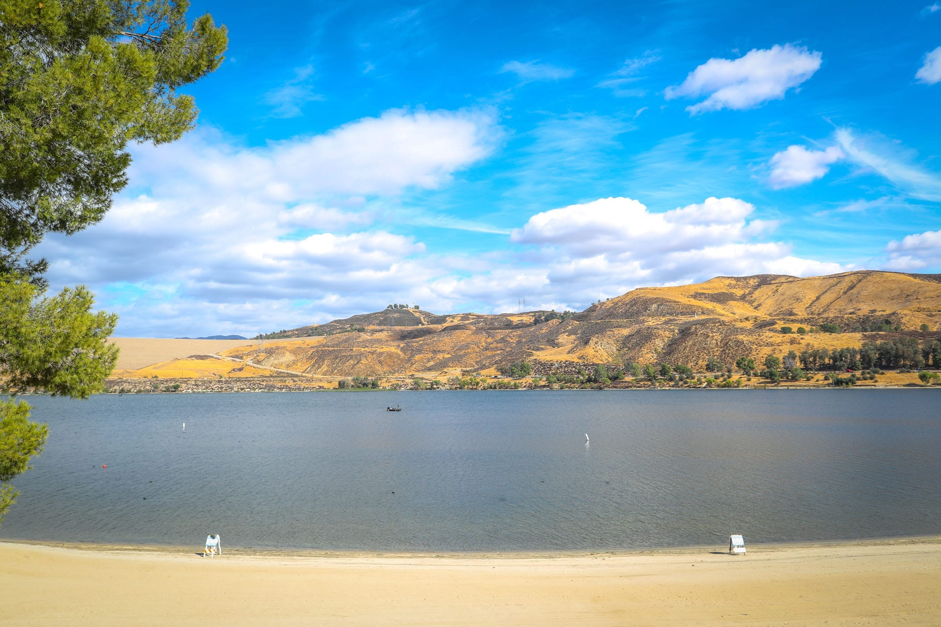 Castaic Lake State Recreation Area – Parks & Recreation