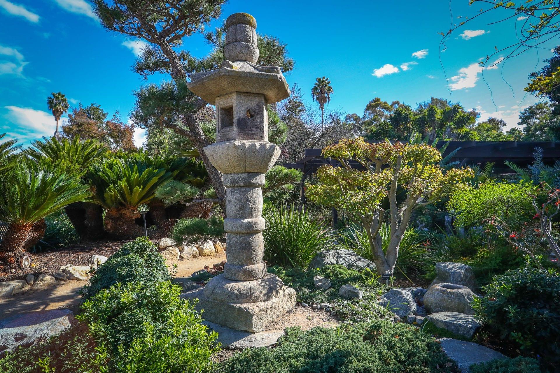 South Coast Botanic Garden Parks Recreation