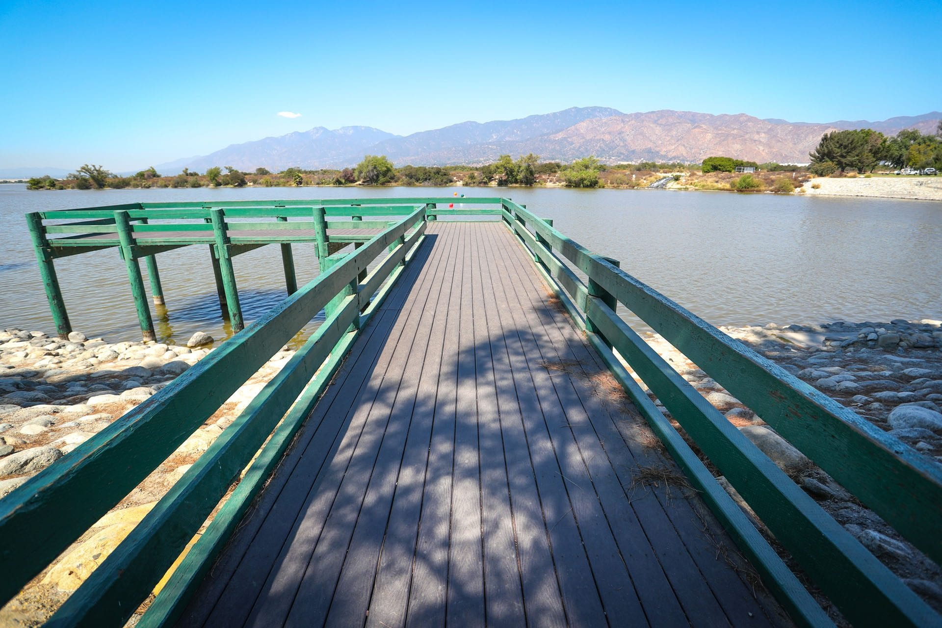 Santa Fe Dam Recreational Area Parks Recreation
