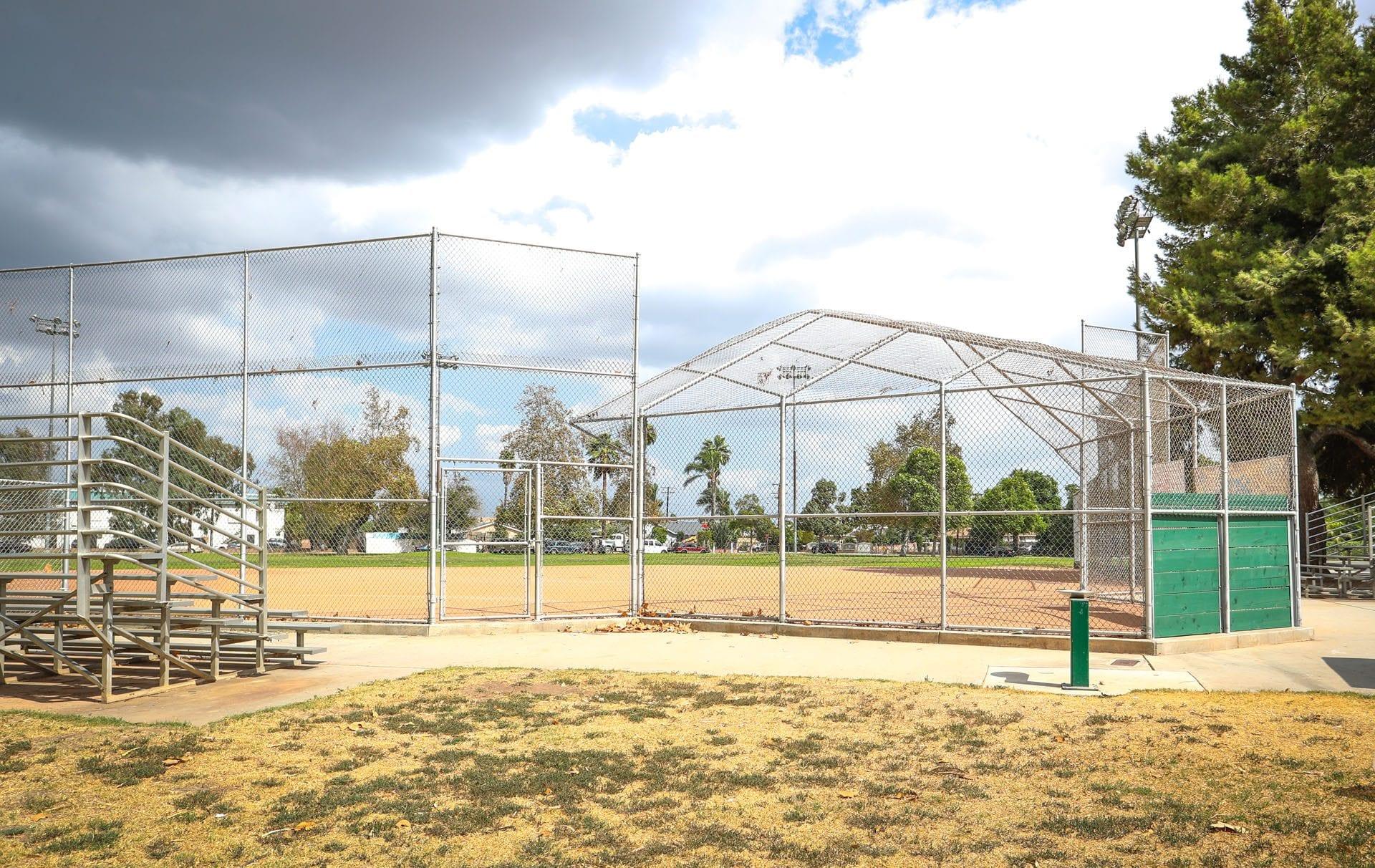 San Angelo Park - Parks & Recreation